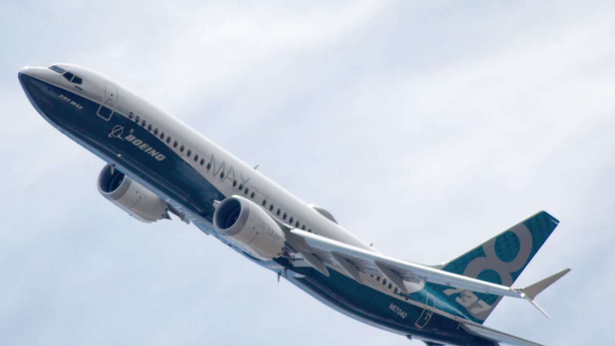 Ethiopian Plane Crash: Piece of Stabiliser Similar to Lion Air Jet