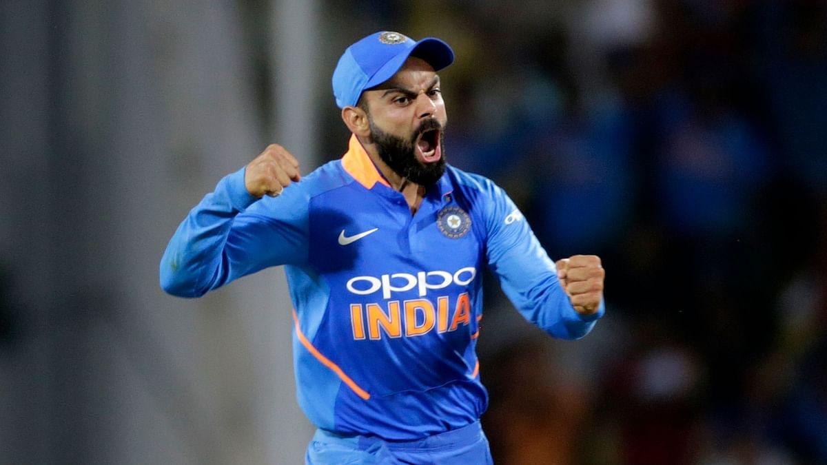 Match Recap: Vijay Shankar's 'Super' Over Helps India Win 2nd ODI
