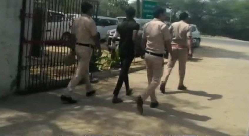 Police have arrested one accused.