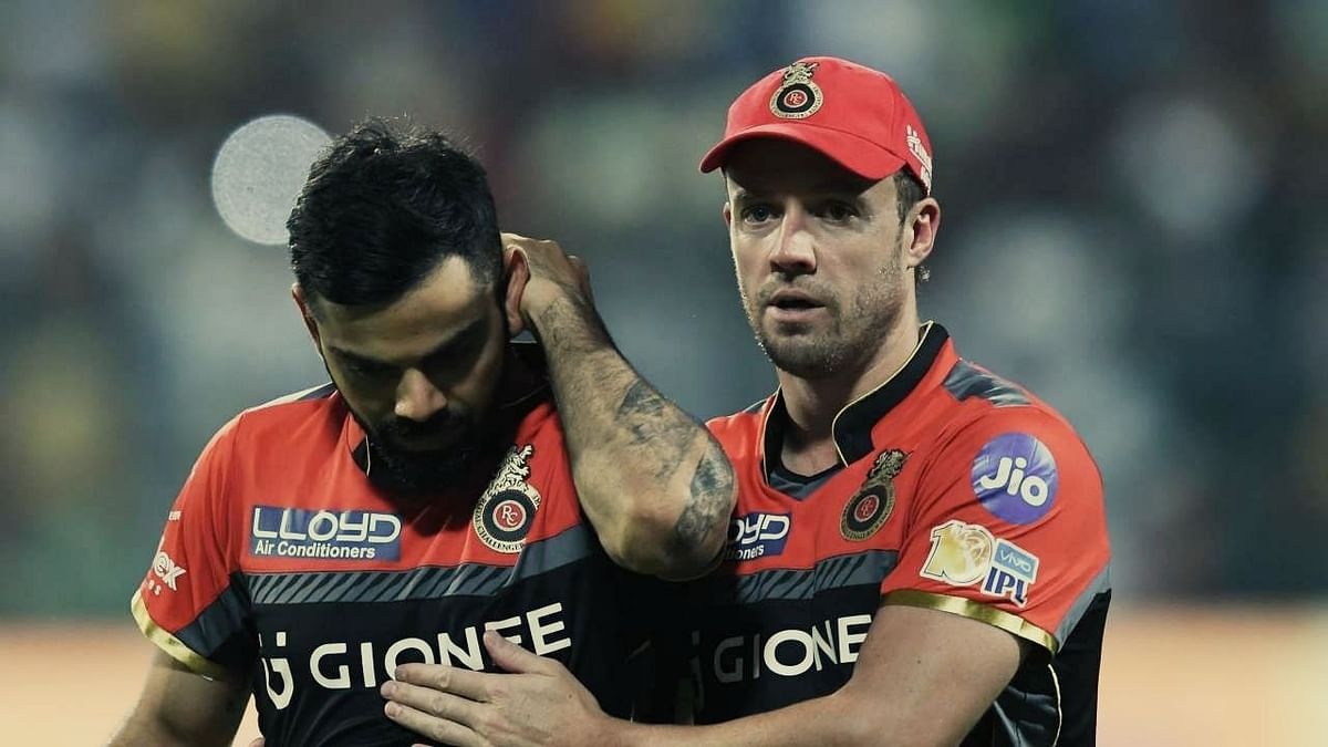 IPL 2019: Not Learning From Mistakes, RCB Face More Disappointment