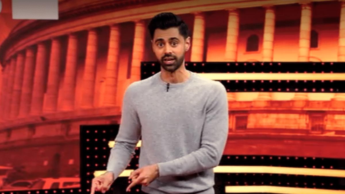 Trolls Incoming: Watch Hasan Minhaj's Hilarious Take on 2019 Polls