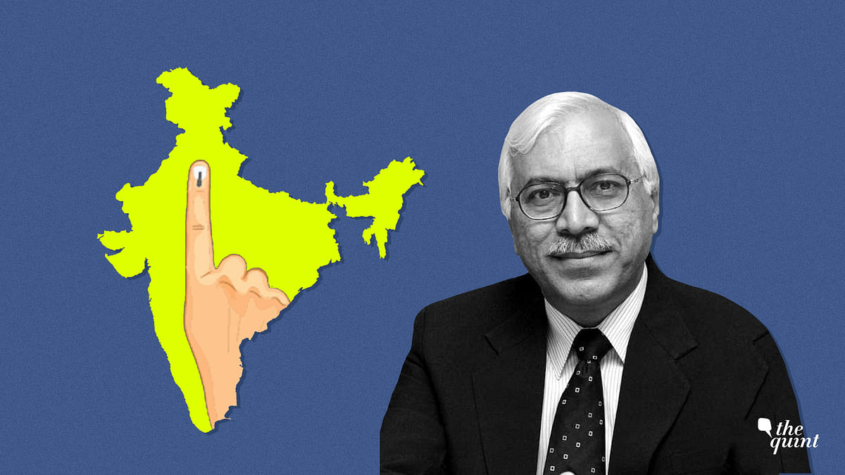 Doubts About 2019 Polls? Relax! Ex-CEC SY Quraishi Has the Answers