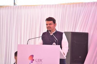 Maharashtra Chief Minister Devendra Fadnavis. (Photo: IANS)
