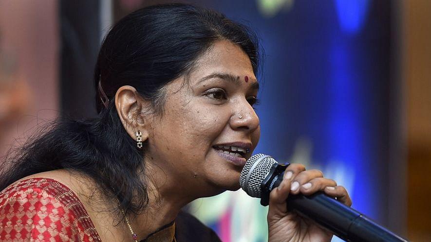 Disrespects Democracy: Kanimozhi on Fighting Modi in LS Polls