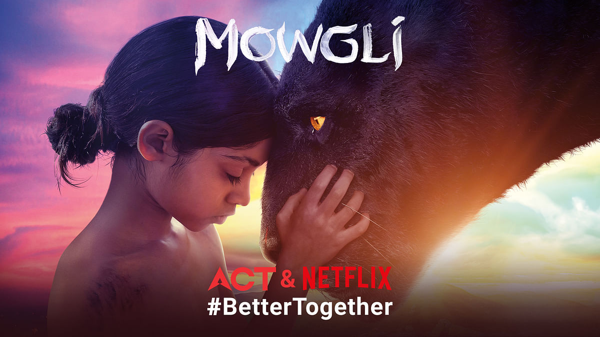 #BetterTogether: ACT Fibernet & Netflix India Announce Partnership