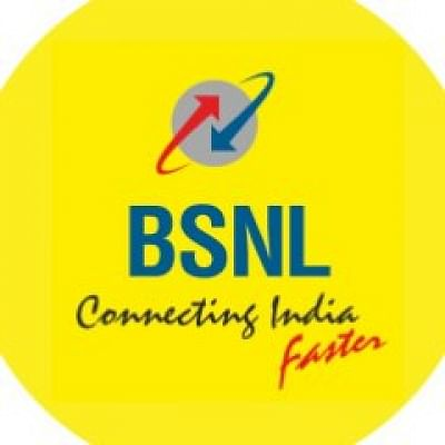 BSNL India. (Photo: Twitter/@BSNLCorporate)