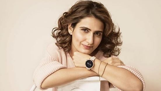 Fatima Sana Shaikh said that sexual assault has been normalised for so long that women accept abuse as normal