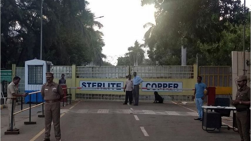 Sterlite: Key Issue as DMK and BJP Face Off in Thoothukudi