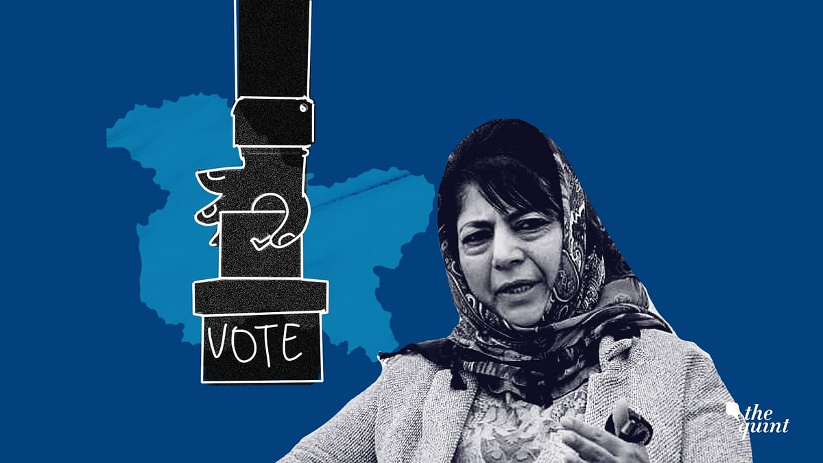 Why J&K State Polls Deferment Is Due to Logistics, Not Politics
