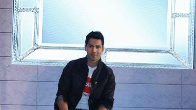 Actor Varun Dhawan. (File Photo: IANS)
