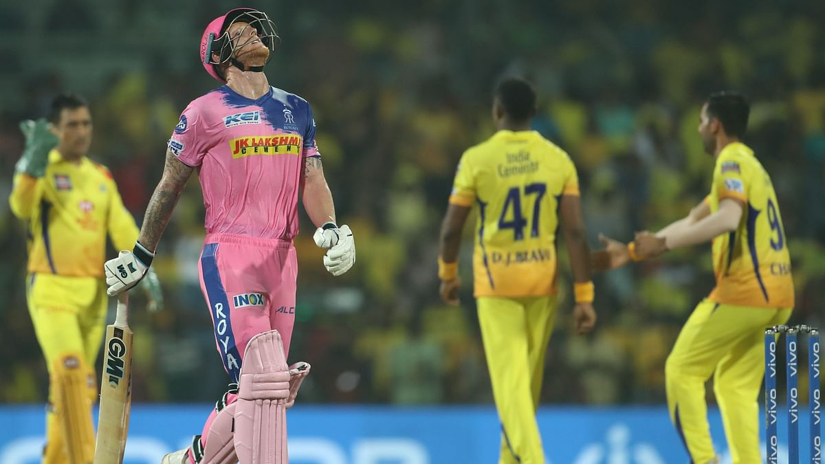 RR vs CSK Live Streaming: How to Watch IPL 2020 Match Online?