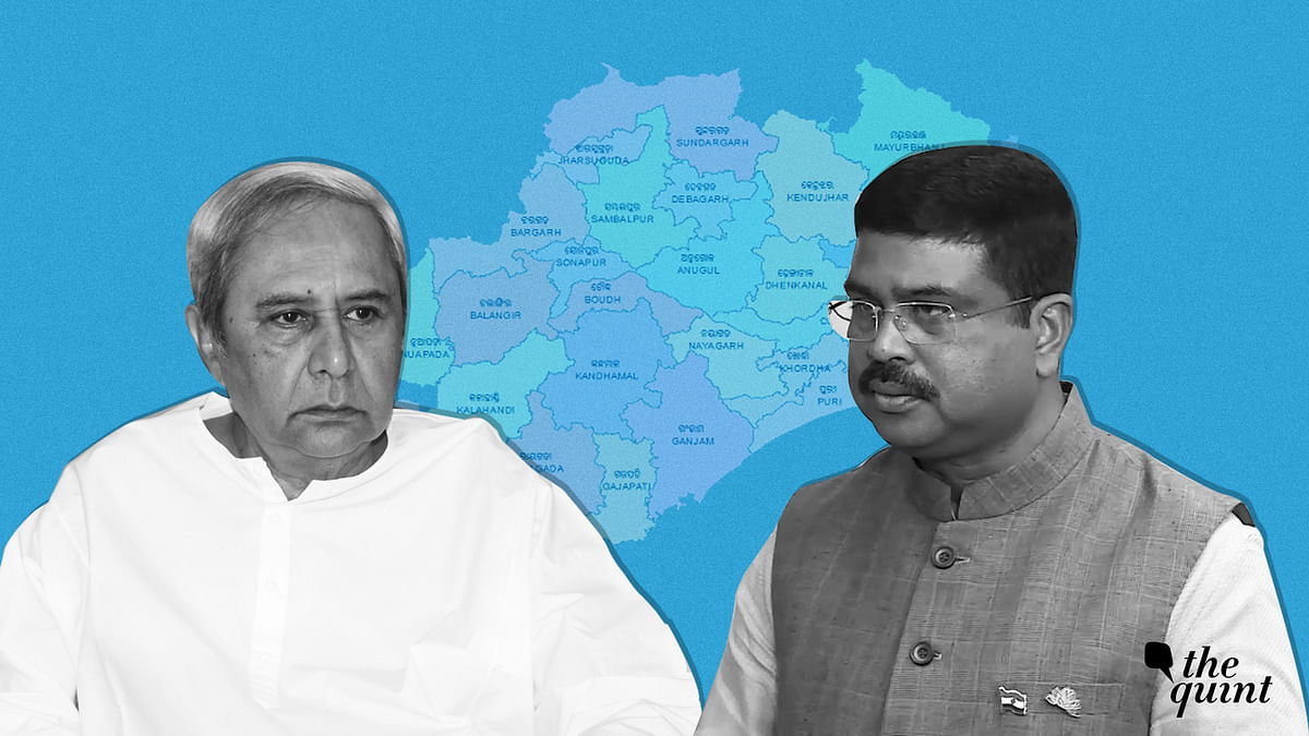 The polling for 21 Lok Sabha seats and 147 Assembly constituencies will be held simultaneously in four phases.