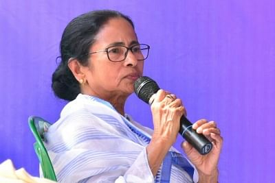 We are with nation, armed forces, but against Modi, BJP: Mamata