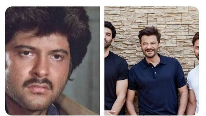 62 or 26: Tweeple Muse Over Anil Kapoor's Agelessness With Memes