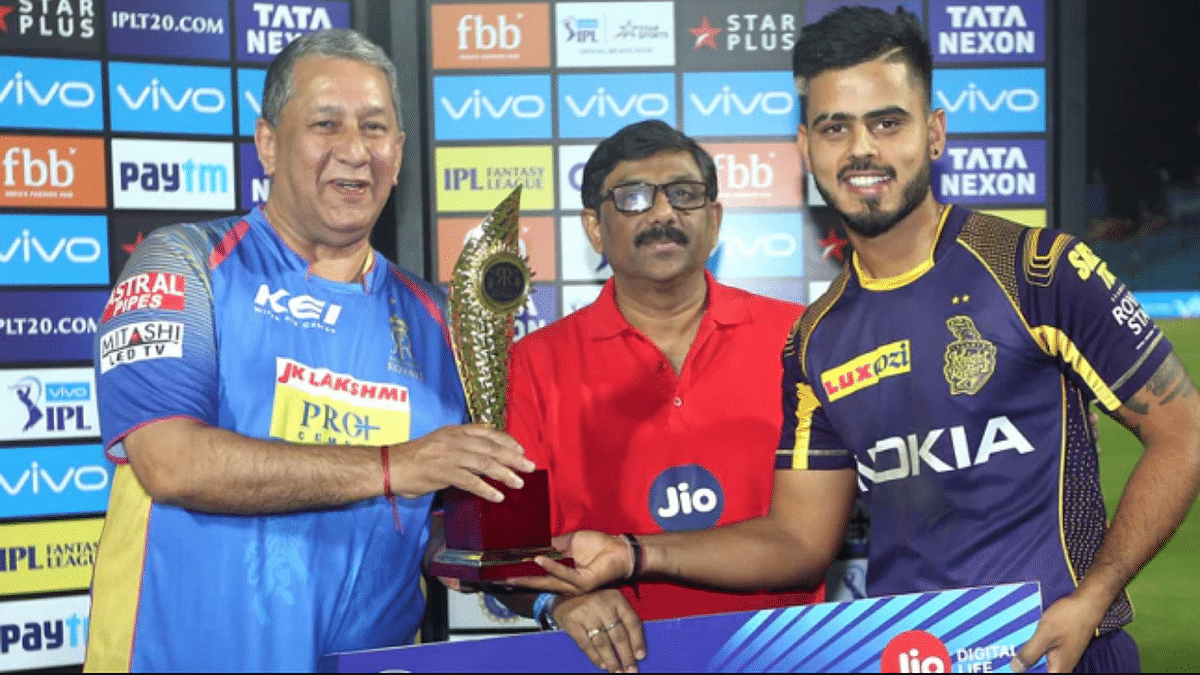 IPL 2019: 8 Uncapped Players to Watch