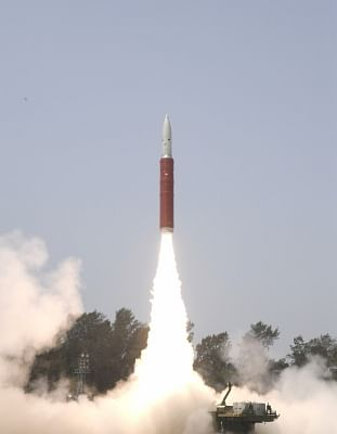 US expresses concern about space debris from India's A-SAT test