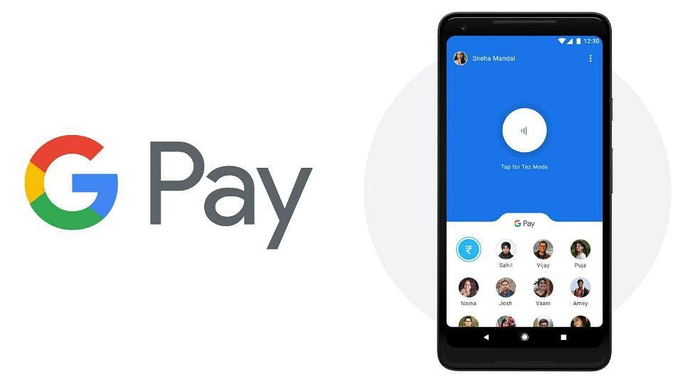 Google Pay was previously called Google Tez in India.