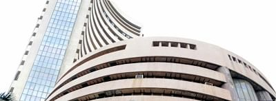 Bombay Stock Exchange (BSE). (File Photo: IANS)