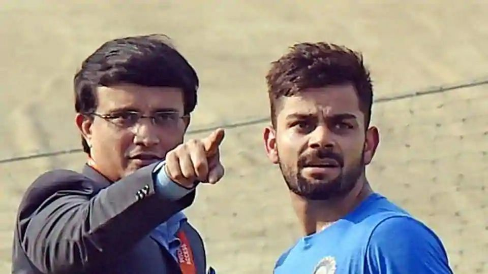 The Madras High Court  issued notices to Virat Kohli and Sourav Ganguly for advertising for fantasy sports apps.