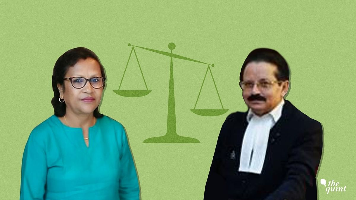 Contempt Order Against Patricia Mukhim Unjustified on Law & Facts