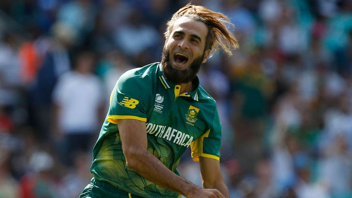 South African cricketer Imran Tahir has announced that the 2019 ICC World Cup will mark his final ODI appearance.
