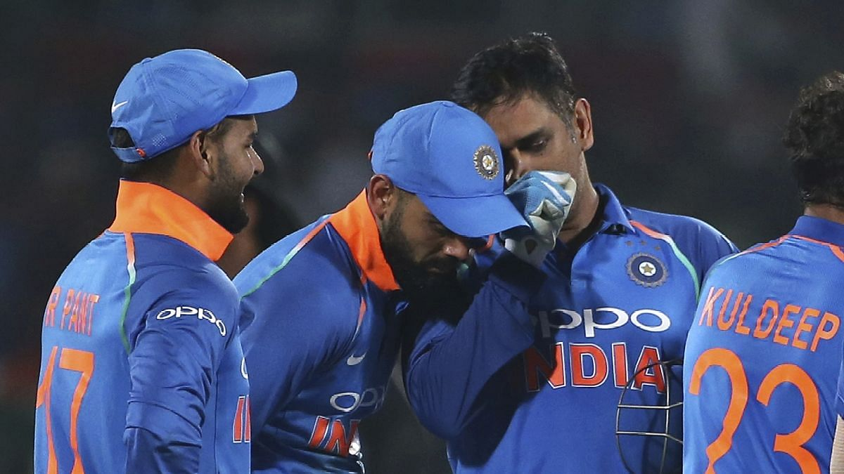Kohli 'Visibly Rough' Without 'Half a Captain' Dhoni in Team: Bedi