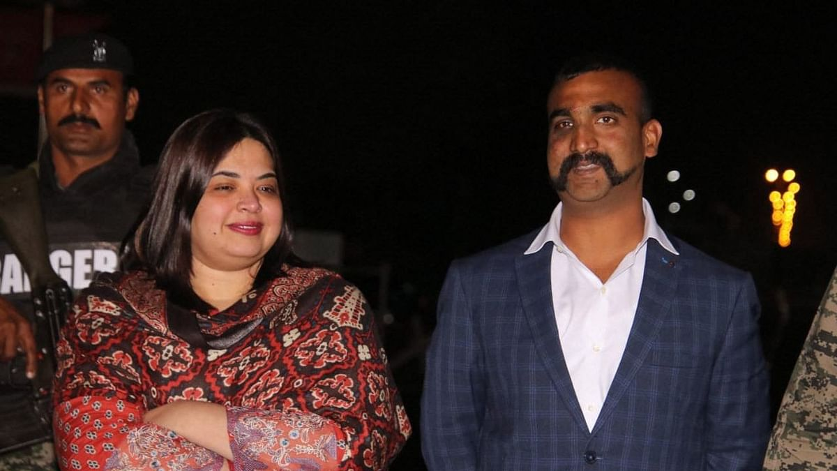 Indian Air Force Wing Commander Abhinandan Varthaman, who was captured by Pakistan on 27 February returned to India on Friday, 1 March to a hero's welcome.