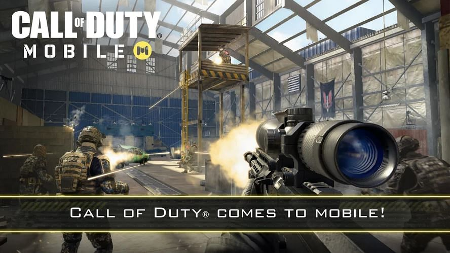 Call of Duty Mobile Beta Headed to Android & iOS This Week: Report
