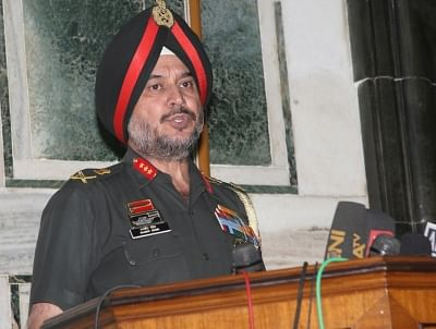 Ranbir Singh. (File Photo: IANS)