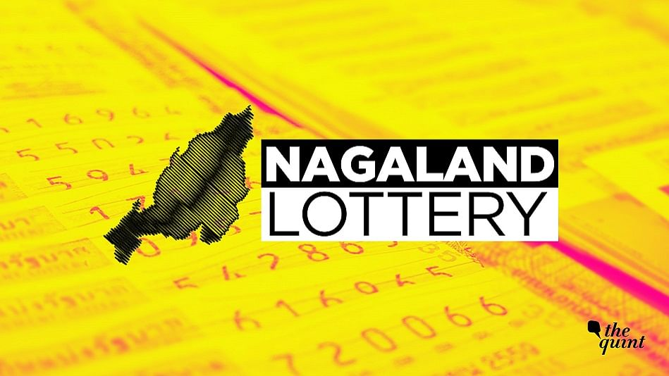 Nagaland Lottery Dear Vulture Evening; Friday Results Out Today