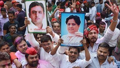 Dalits, Tribals & UP Lead Pushback Against Modi, Show Surveys