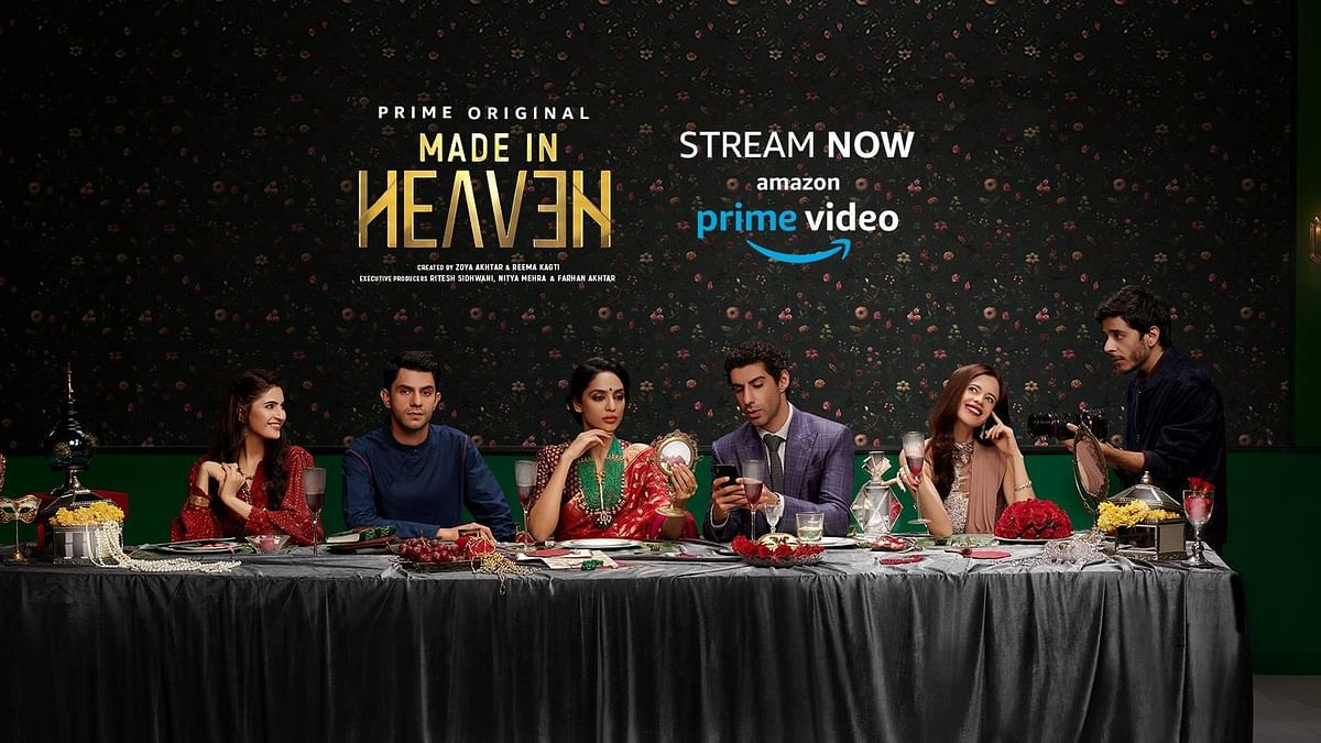 """""""I Binged All Night"""": What's the Big Deal About 'Made In Heaven'?"""