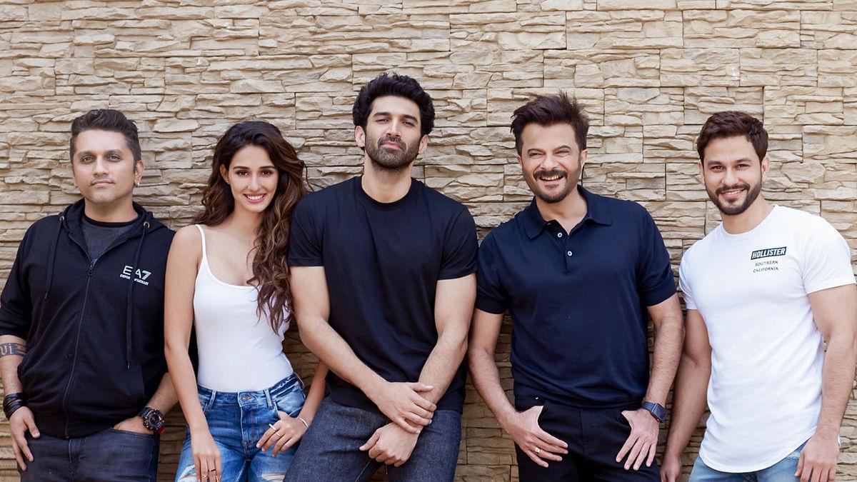 Anil Kapoor Announces 'Malang' With Aditya Roy Kapur, Kunal Kemmu