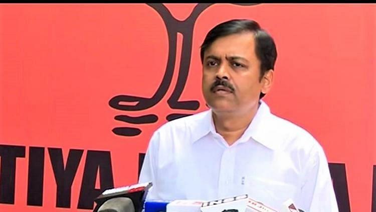 AP Voter Deletion: BJP Delegation Meets ECI, Submits Complaint