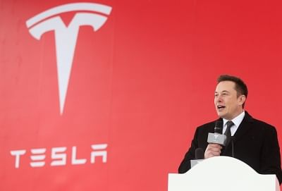 Tesla CEO Elon Musk. (File photo: IANS)