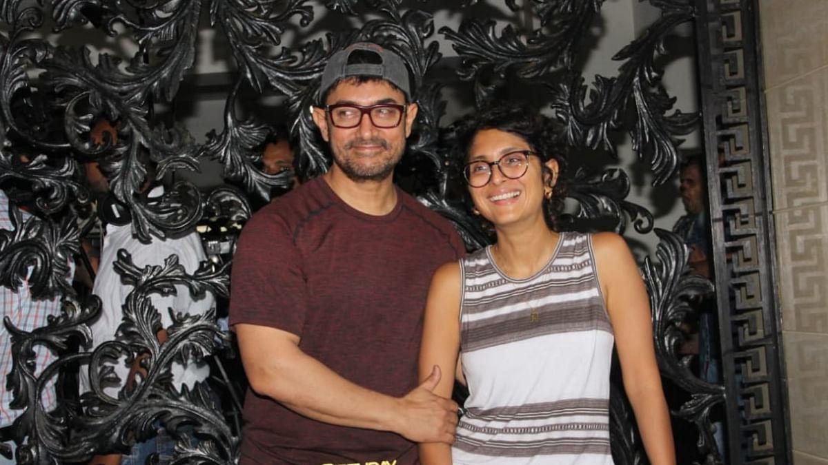 Not 'Mahabharata', This Is Aamir Khan's Next Film