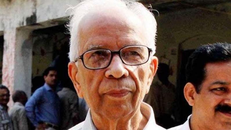 West Bengal Governor Kesari Nath Tripathi.
