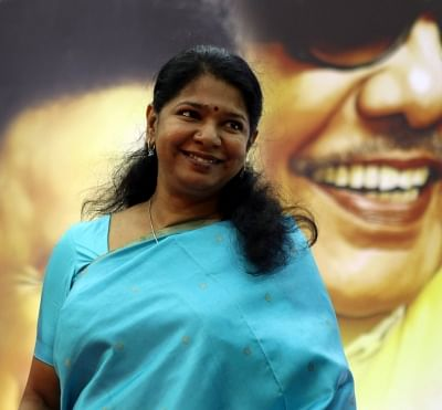 Re-probe women suicide cases in Pollachi: Kanimozhi