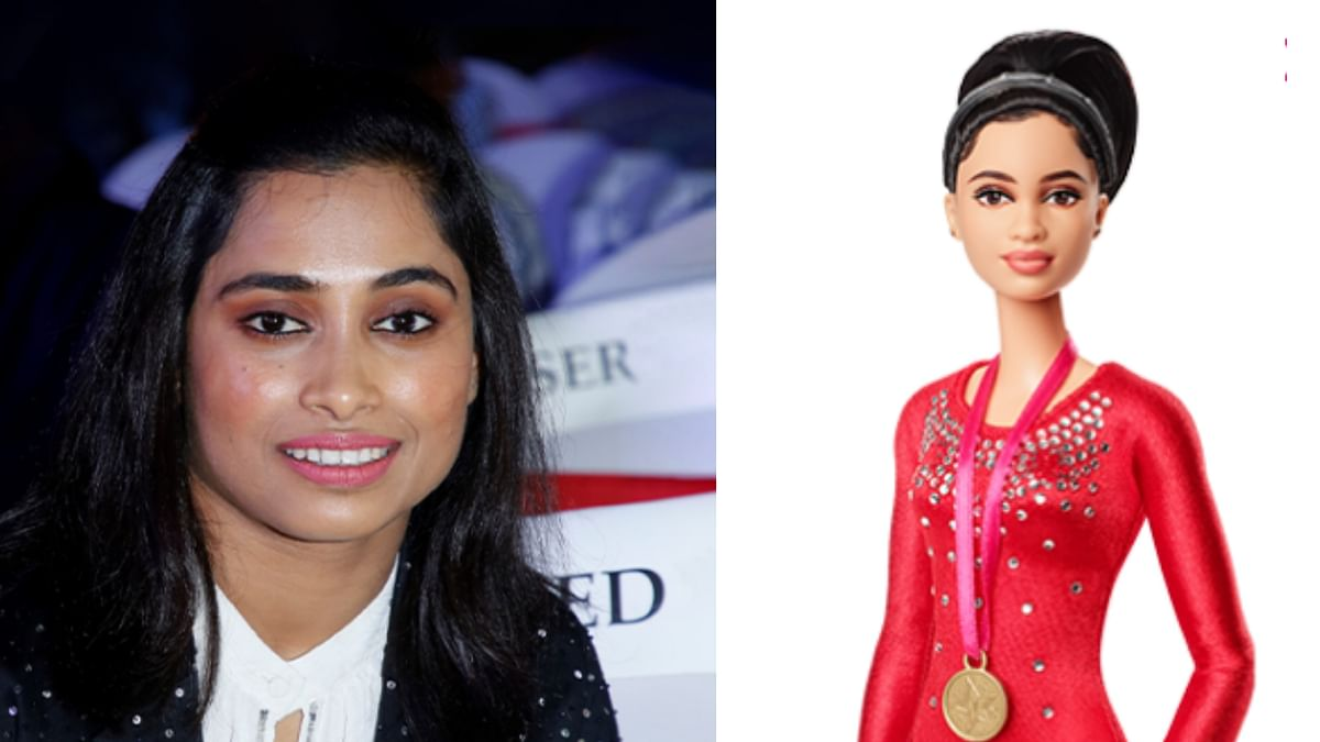 Meet the  Women Who Barbie Has Honored with Lookalike Dolls