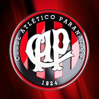 Atletico Paranaense. (Photo: Twitter/@atleticopr)