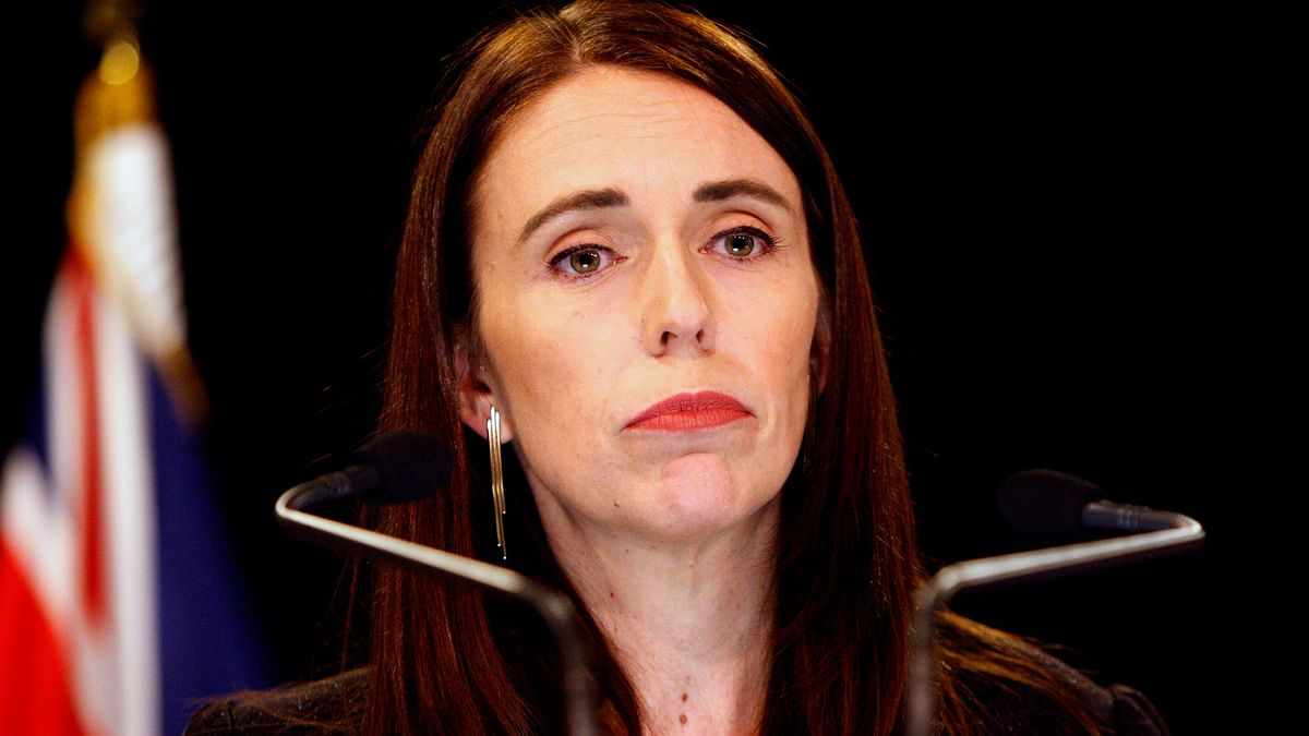 NZ PM Ardern Announces Royal Commission Probe into Terror Attack