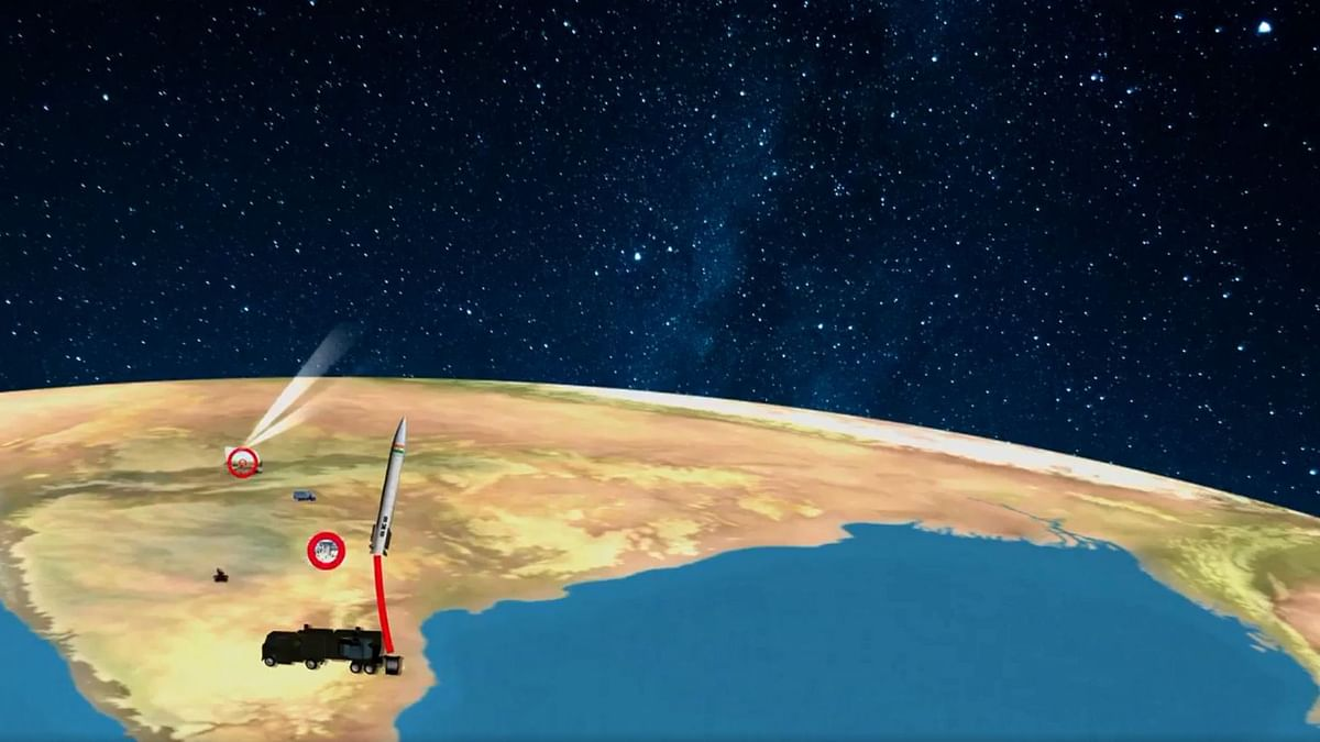 DRDO Facility Founded by Kalam Developed Mission Shakti Missile