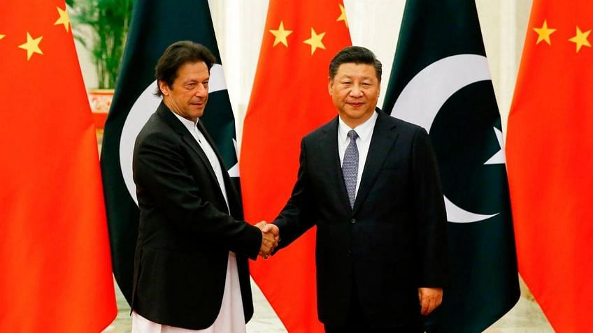 'Frankly, I Don't Know Much': Imran Khan on China's Uighur Muslims