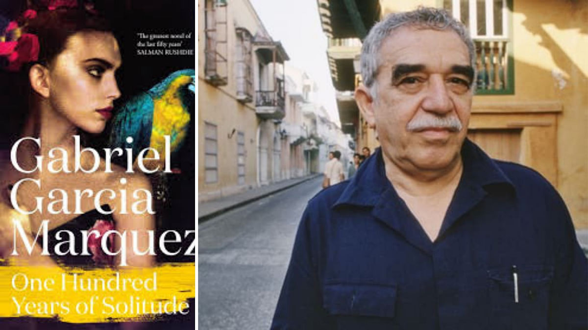Gabriel Garcia Marquez's novel <i>One Hundred Years of Solitude </i>will be adapted into a web series by Netflix.