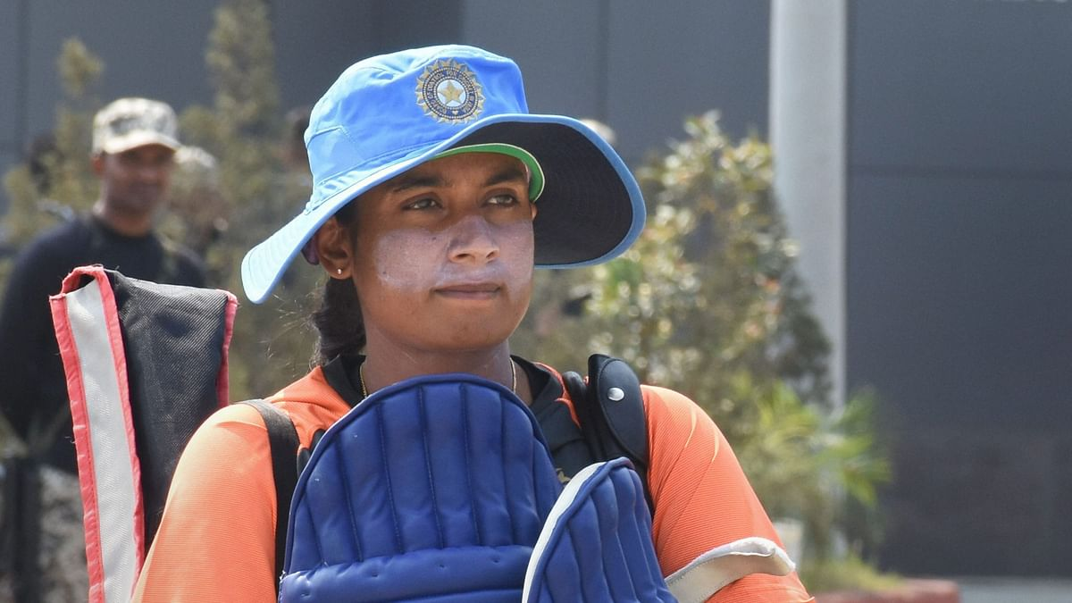 Mithali Raj Among 4 Indians in ICC Women's Teams of the Decade