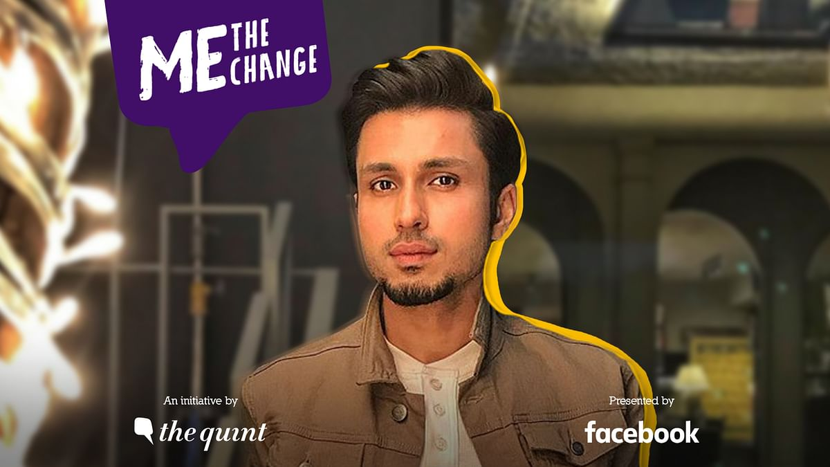 Me, The Change: This Election, Amol Parashar Wants You to Go Vote!