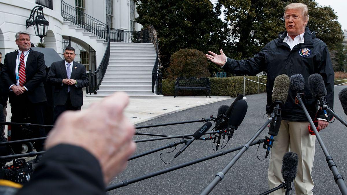 Trump Communications Director Bill Shine Resigns