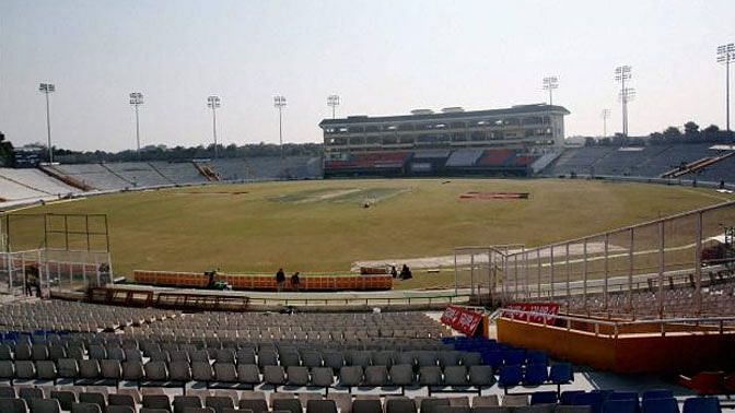 No Plans to Shift ODIs From Mohali & Delhi: BCCI Acting President