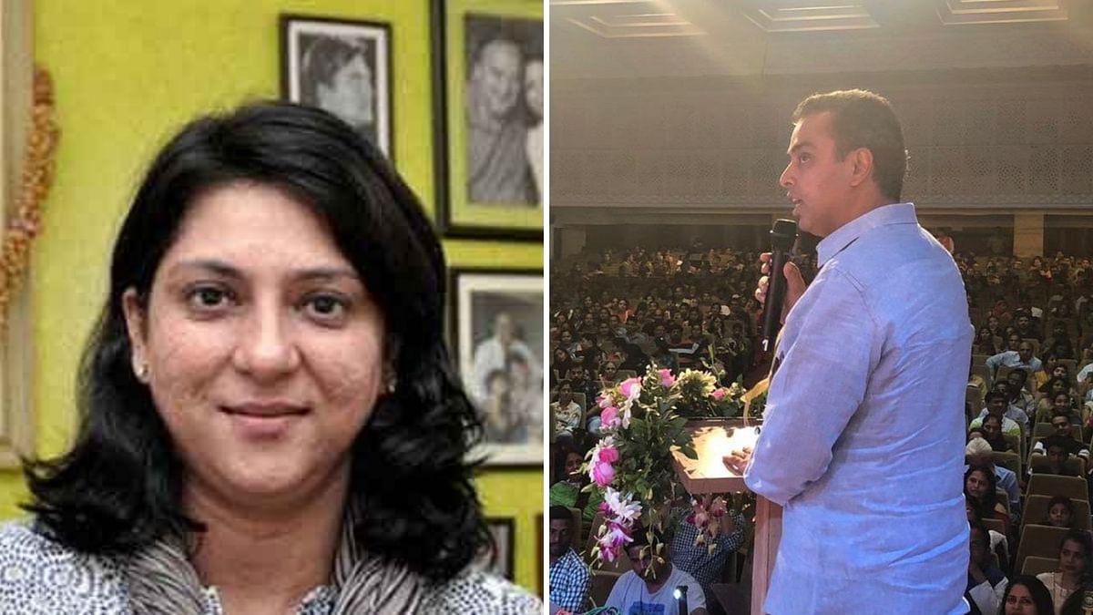 QMumbai: Milind Deora, Priya Dutt to Contest From Mumbai & More