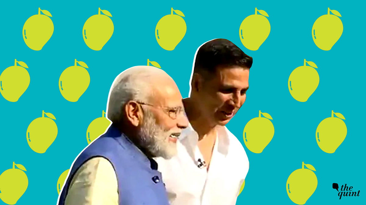 Dear Mr Modi, We're Interested in More than Your Love for Mangoes